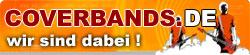 www.coverbands.de | Das Bandportal | jetzt kostenlos eintragen !
